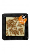 Kadoo Ambacht Wit karamel zeezout crispy confeti.