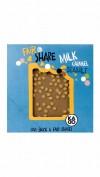 Kadoo Fair&Share melk karamel zeezout.